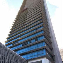 Edifício Vitraux
