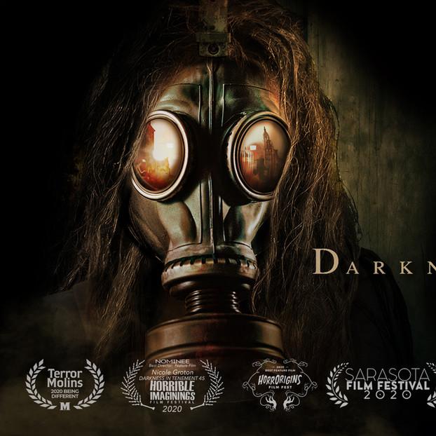 Darknes in Tenement 45 | Feature Film