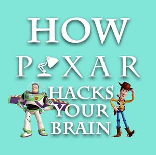 How Pixar Hacks Your Brain