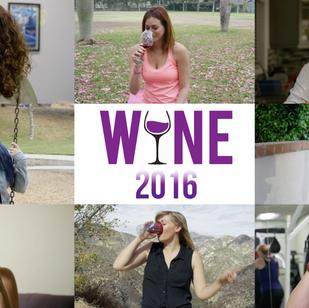 Wine 2016 | Comedy Sketch