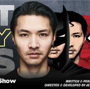 Secret Identity Crisis | Theatrical Production | Script Consultant
