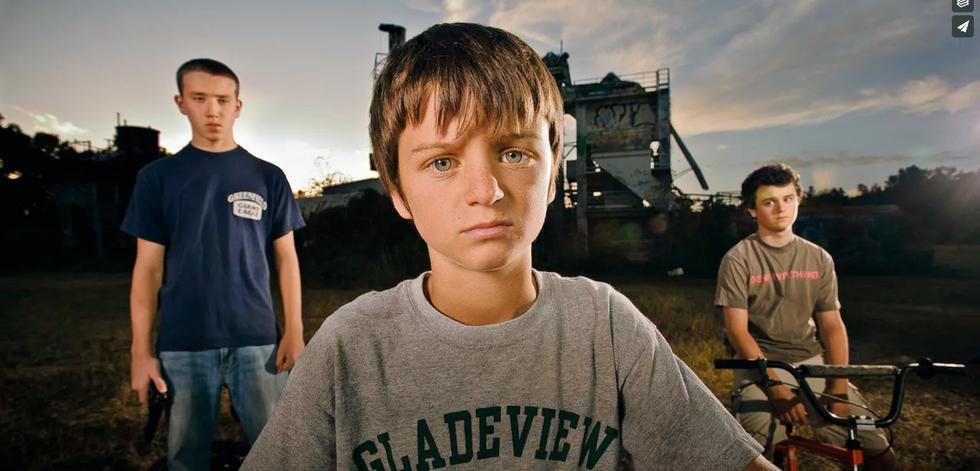 Kids With Guns | Short Film