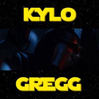 Kylo Gregg
