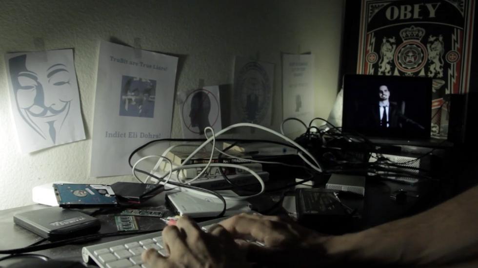 B.I.T. Beta Test: Memory | Short Film
