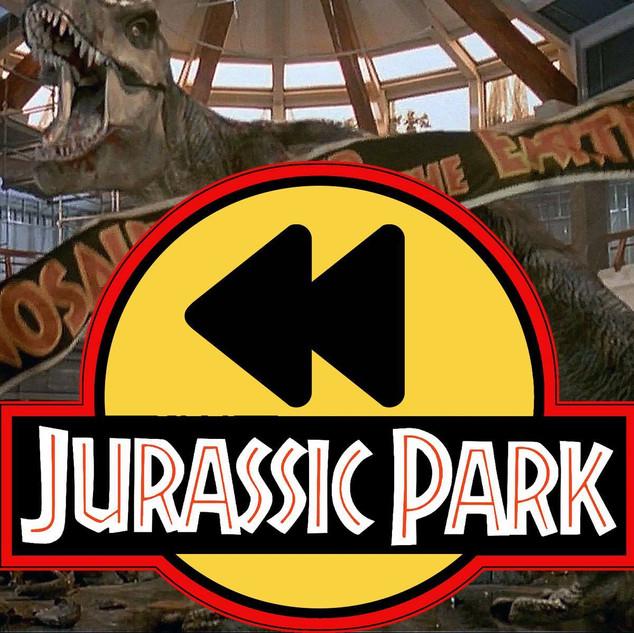 Rewind: Jurassic Park