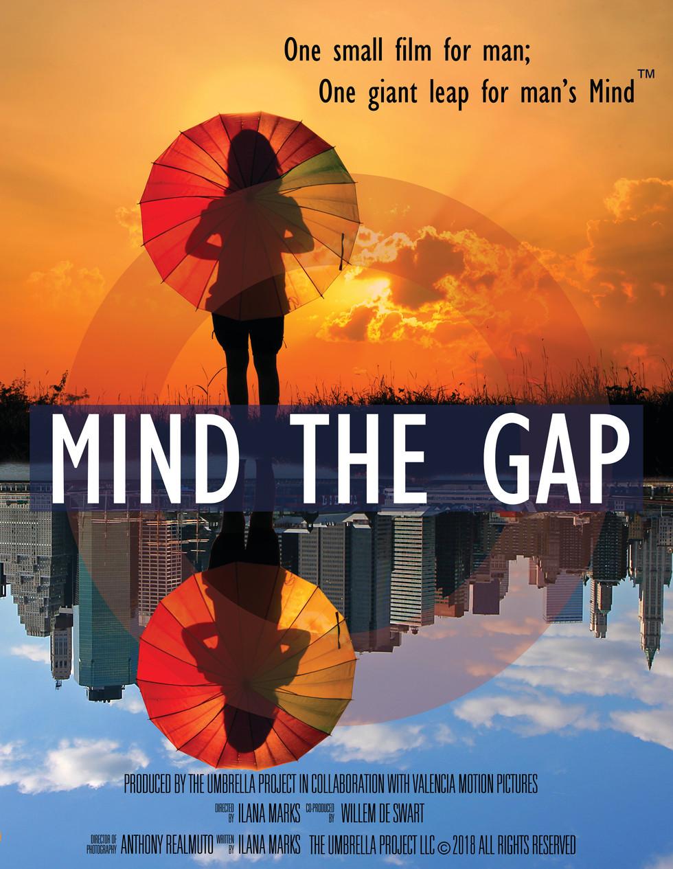 Mind The Gap | Feature Film | Script Consultant