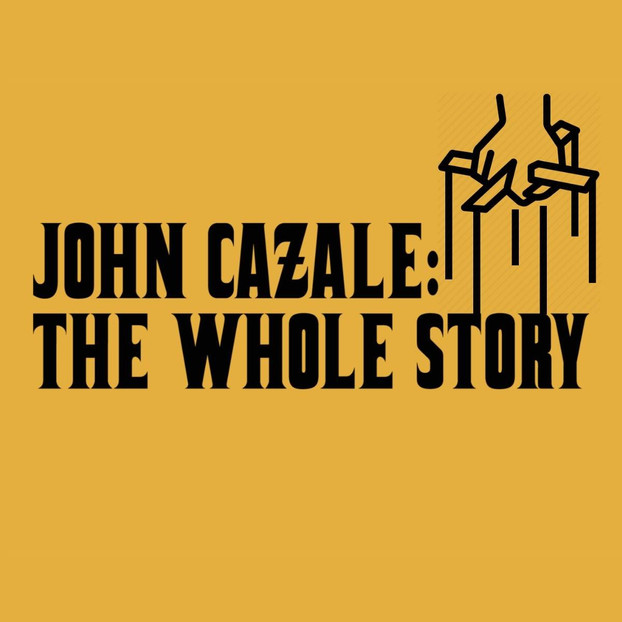 John Cazale: The Whole Story