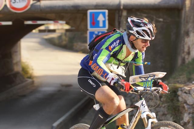 Arnaud Raymond de Barbar Stage de Survie raid multisport Coore