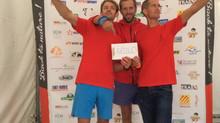 Raid in France - 430km et 136h d'aventure brute
