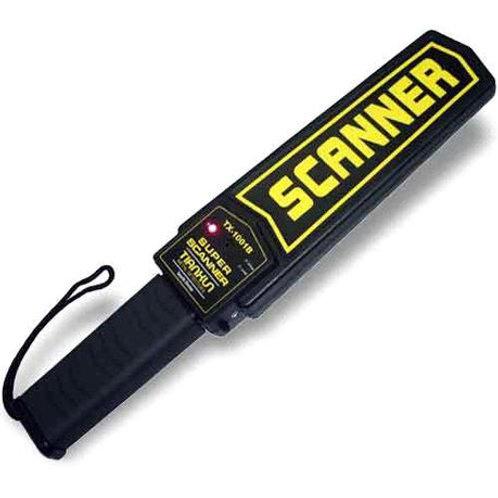 Super Security Metal Detector Scanner