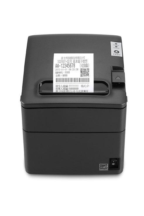 R00mi 80mm Thermal Receipt Printer