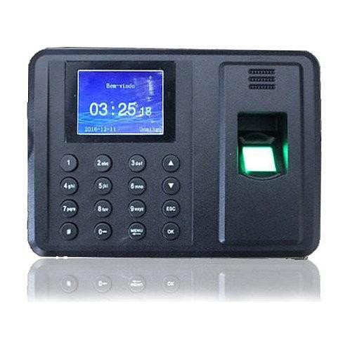 Quantum QT500 Biometrics Time/Attendance