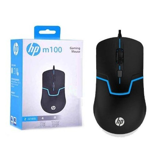HP Pavilion Gaming Mouse 100