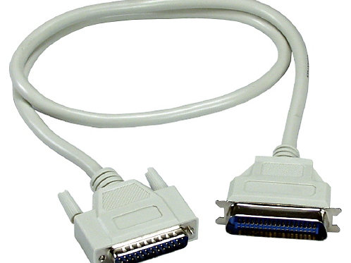 2m lindy Parallel Cable