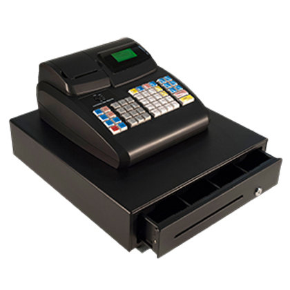 G1000 Cash Register