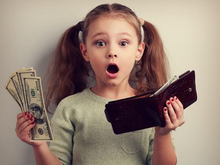 Investește în copilul tău!