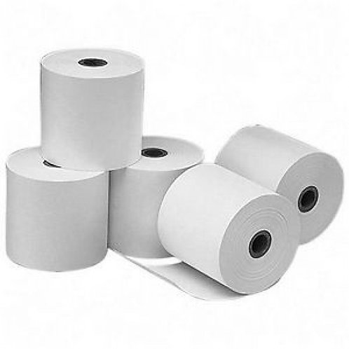 80 x 83 Thermal Rill Rolls Pack of 5