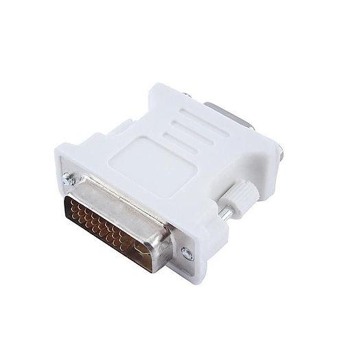 Generic DVI-I to VGA Converter