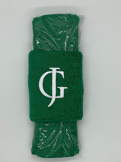 Sweatband Set