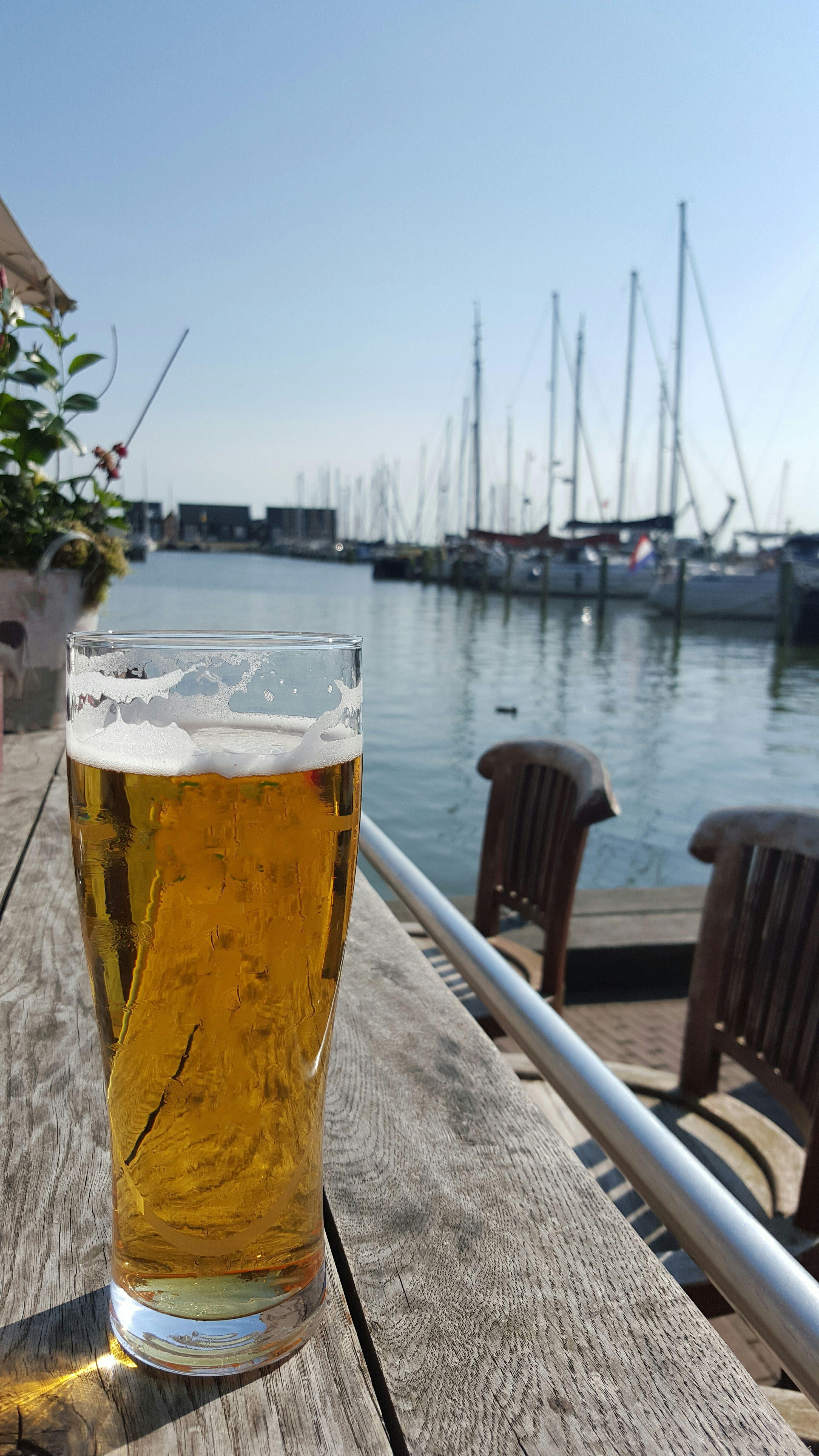 Fjordens Minigolf Øl
