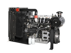 Common Rail Engine