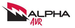 Alpha AVR