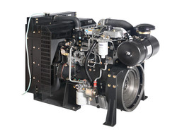 Rotary Pump Engine