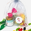 Thumbnail: Mini organza bag pamper set