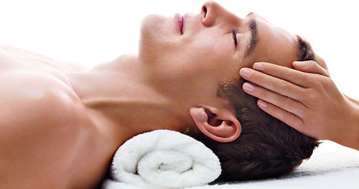 Facials Massage Treatments for Men Bagshot