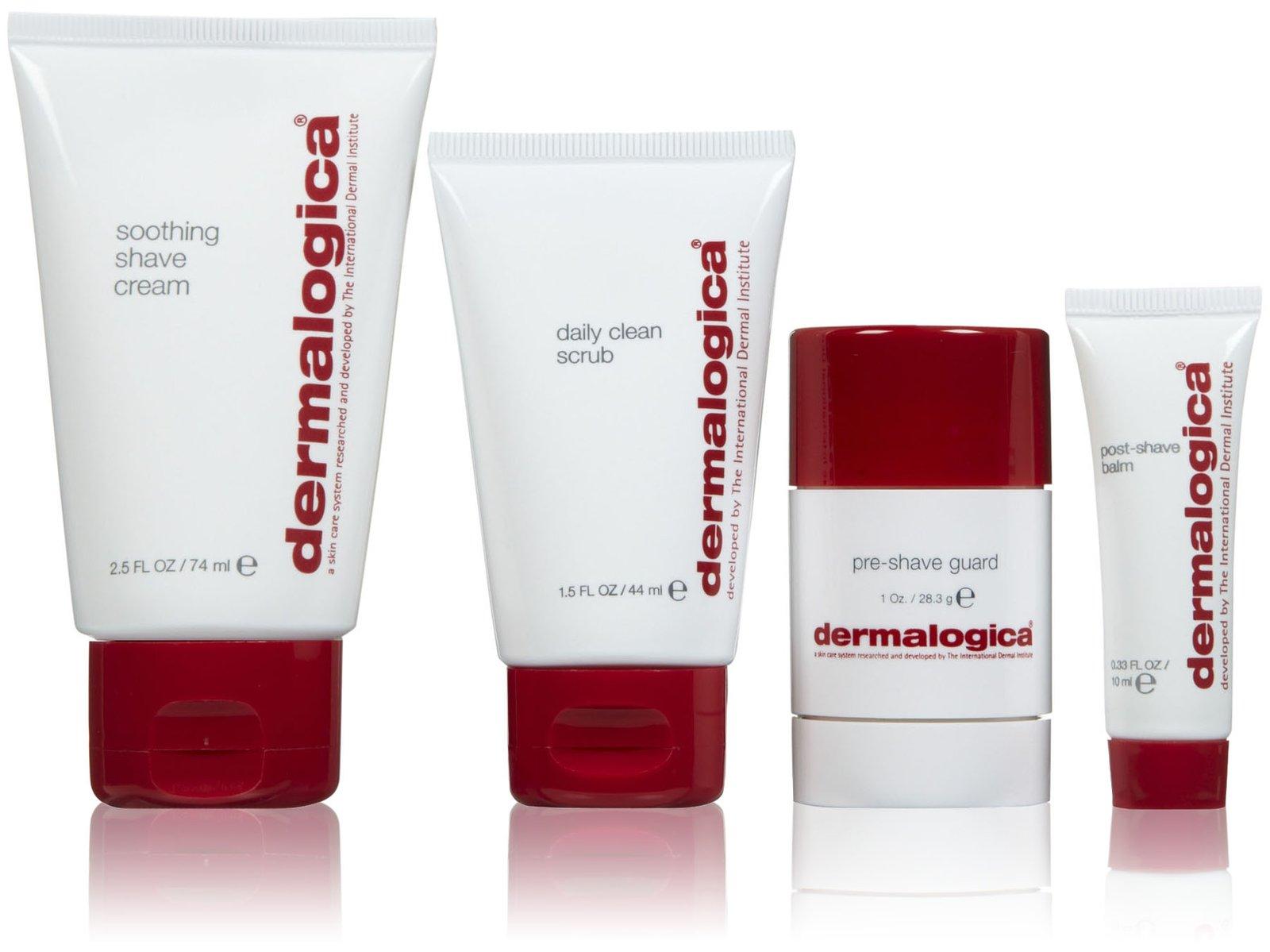 Dermalogica for men