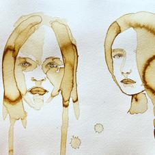 coffee series n.3