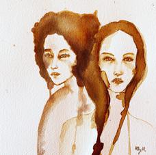 Scento of Women n 1