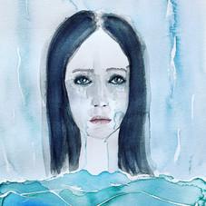 River' s girl