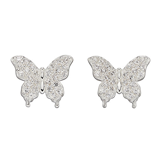 925 Sterling silver studs