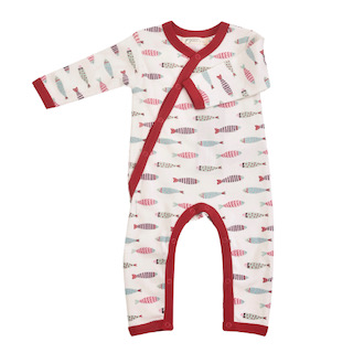Pigeon Organic Baby Clothes