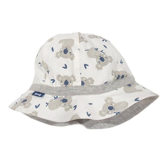 Little Joey Hat (reversible)