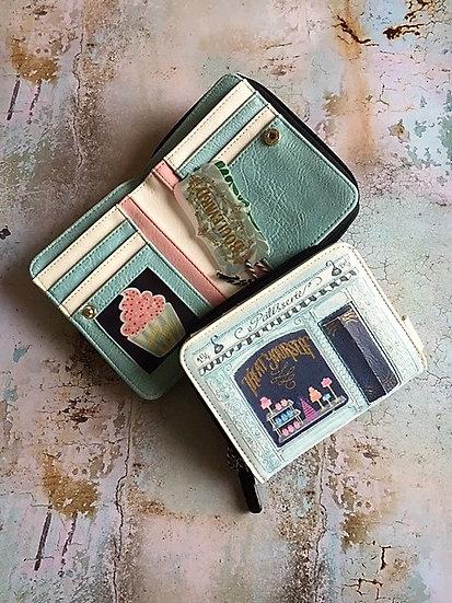 Boulevard Patisserie 'Treat Yourself' Wallet