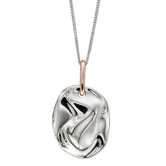 Fiorelli 925 sterling silver pendant