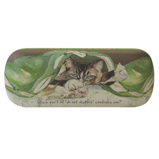 Which Part Of...Glasses Case