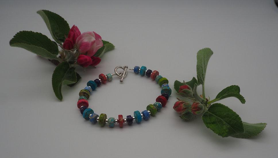 Ronin Jewellery Bracelet (Marvel/pink)