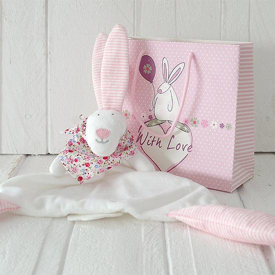 Rubie Rabbit Comforter