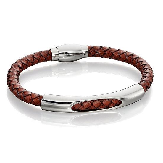 Fred Bennett Leather Bracelet