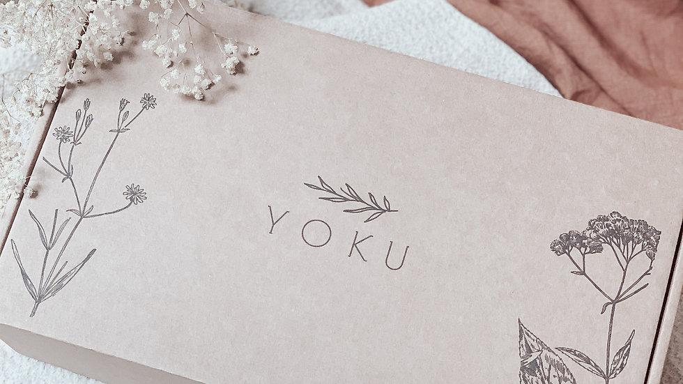 "Box Yoku ""Maman"""