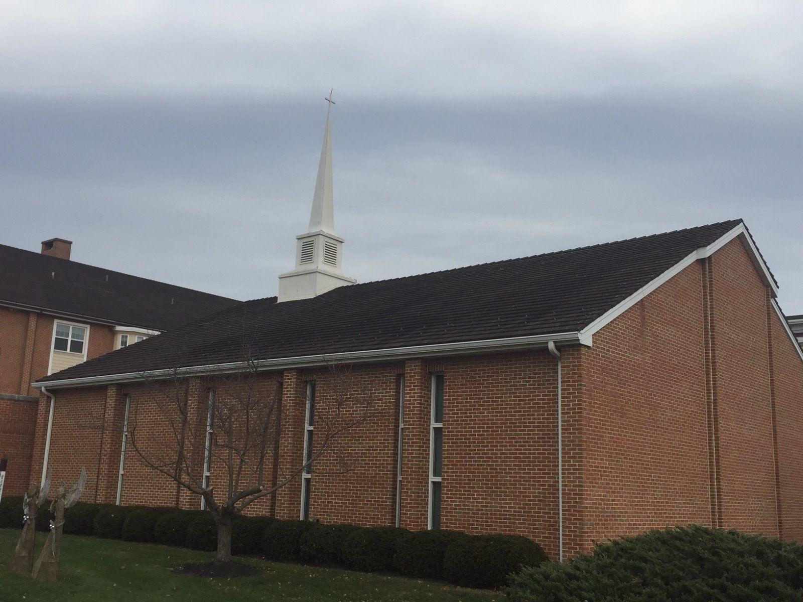 Central Pa church