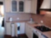 кухня класска