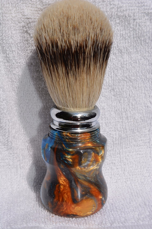 Custom Ordered Badger Hair Shaving Brush