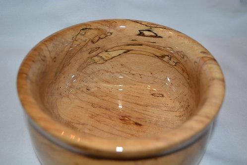 Ambrosia Maple Bowl/ Yarn Bowl