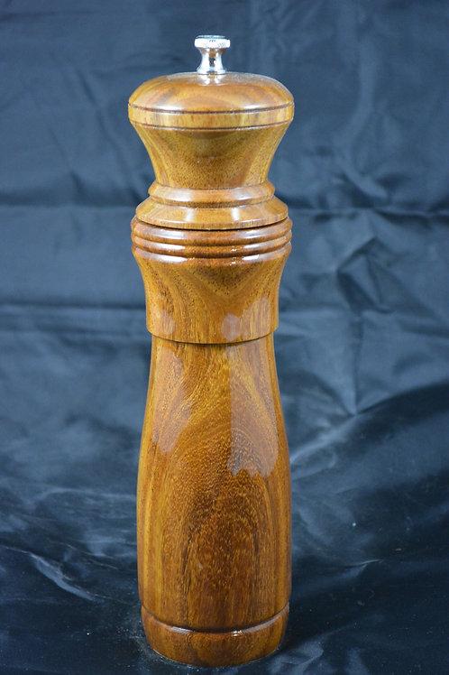 Handmade Rosewood Salt/ Pepper Mill