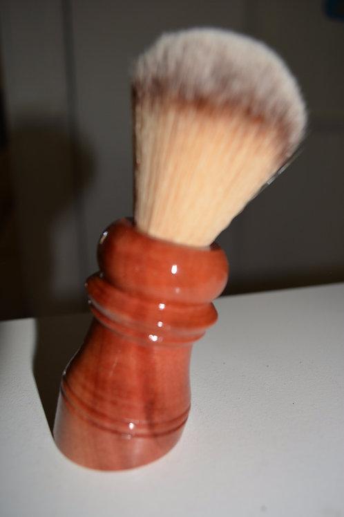 """Themed Shaving Brush Named """"The Hangover"""""""