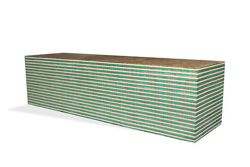 Camo Extreme Colorwood Sample